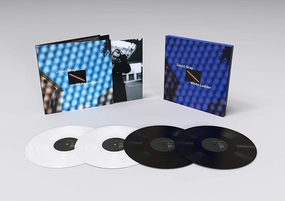 David Gray - White Ladder: 20th Anniversary Edition [4LP]