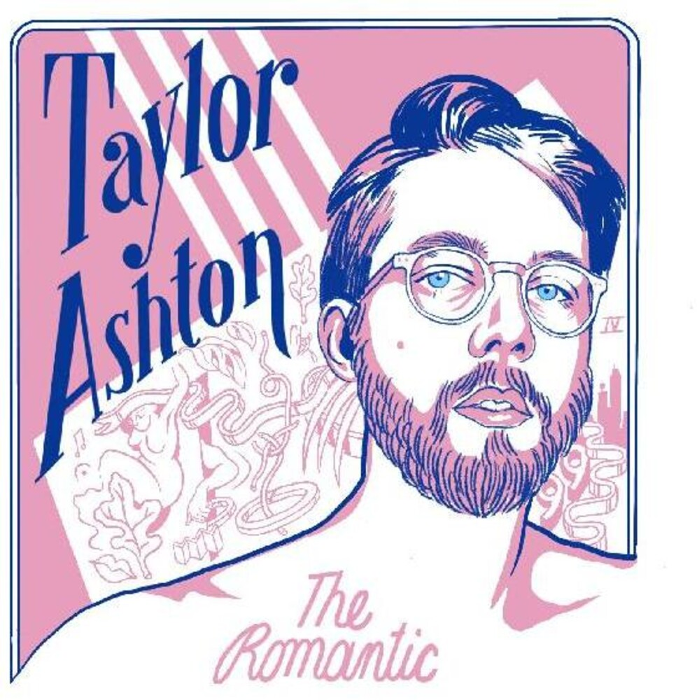 Taylor Ashton - Romantic