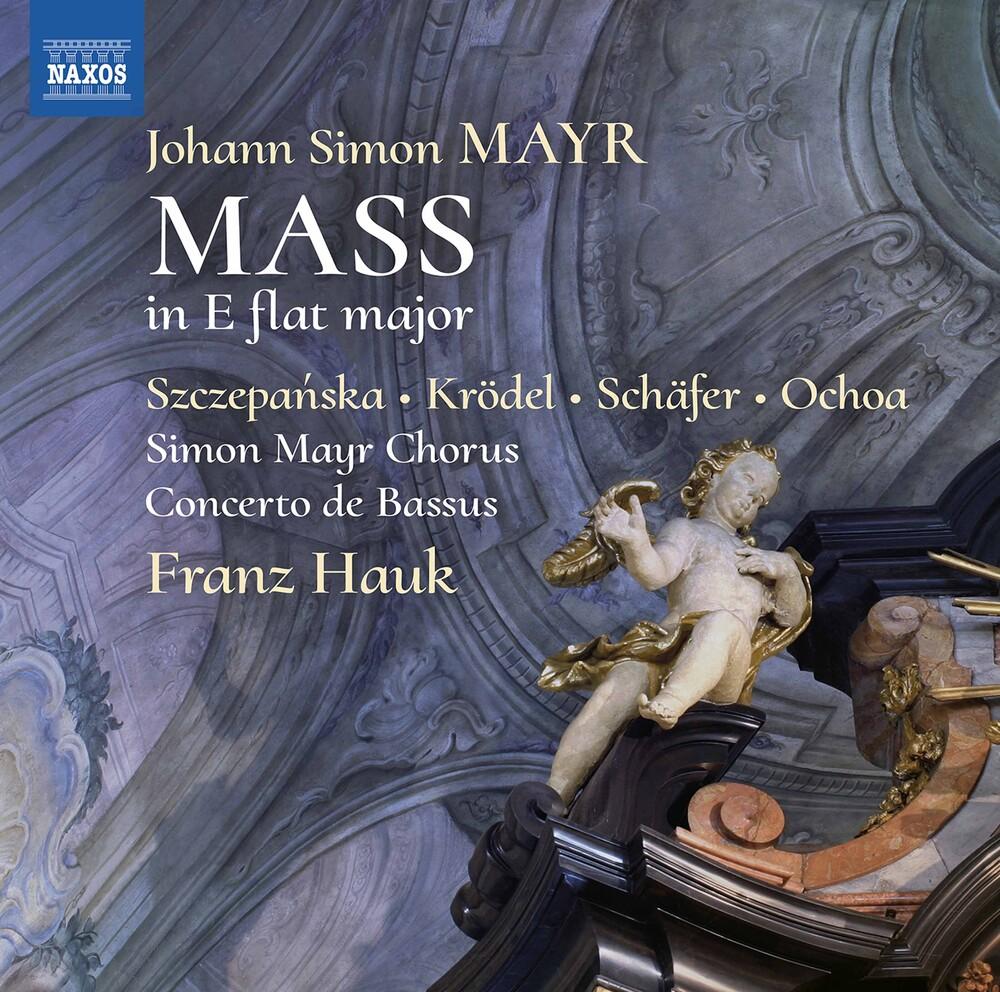 Concerto de Bassus - Mass in E Flat Major