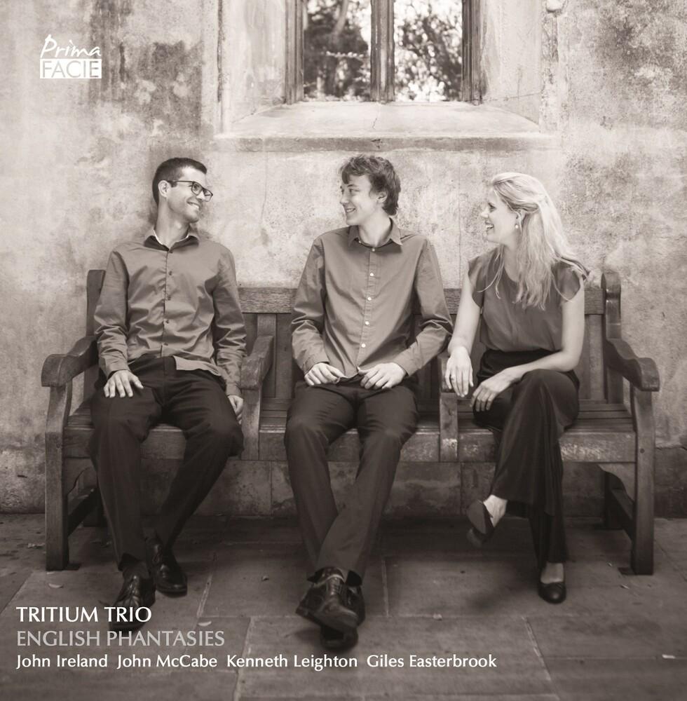 Tritium Trio - Tritium Trio