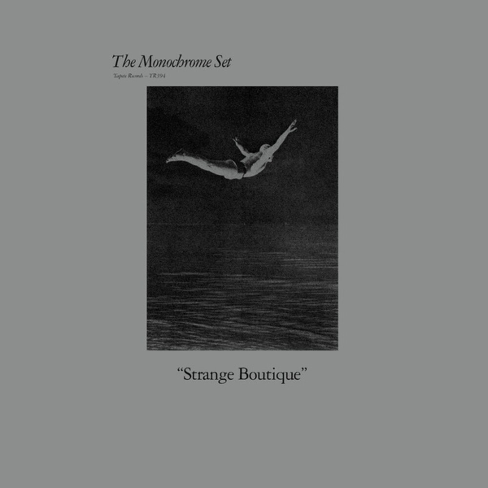 Monochrome Set - Strange Boutique