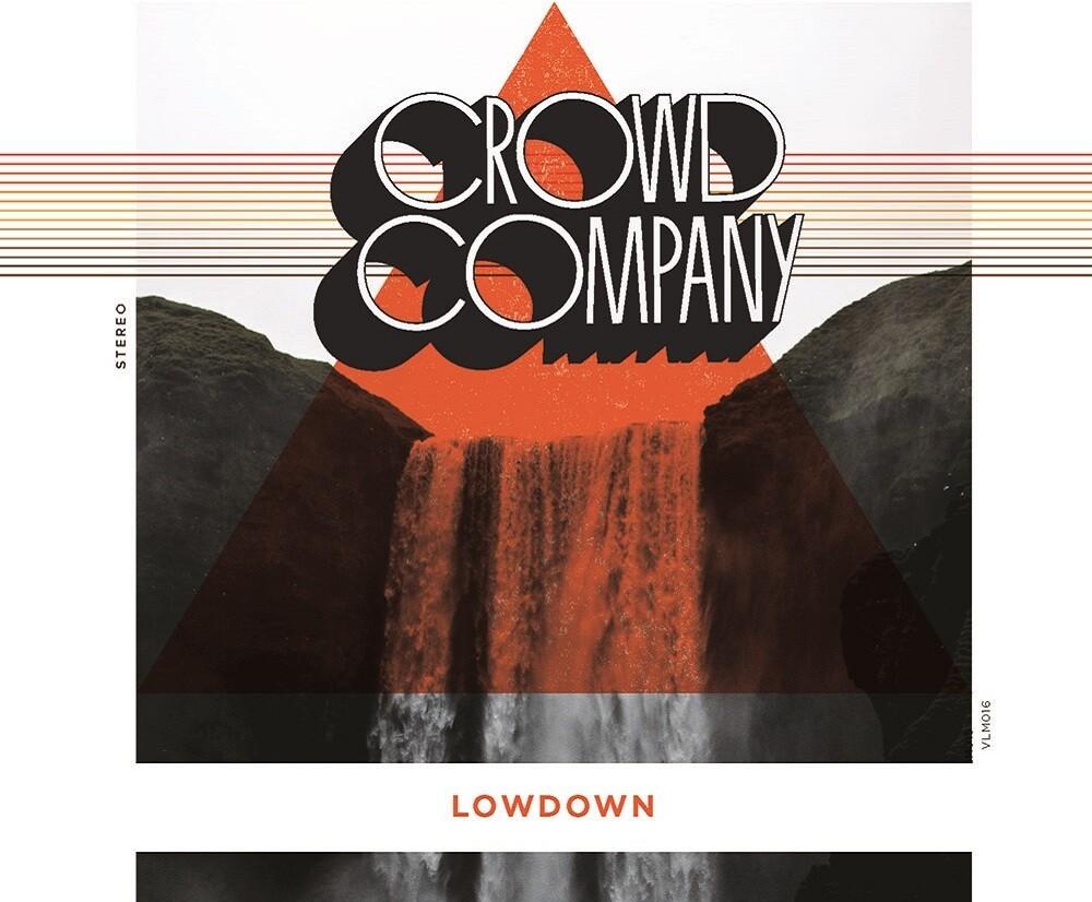Crowd Company - Lowdown