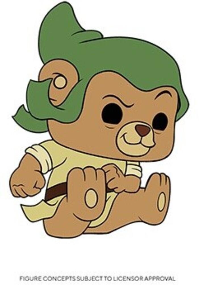 - FUNKO POP! DISNEY: Adventures of Gummi Bears - Gruffi