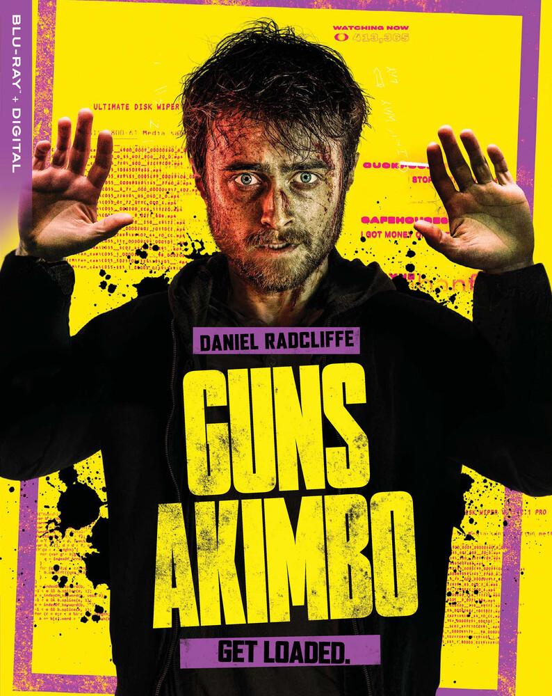 Guns Akimbo [Movie] - Guns Akimbo