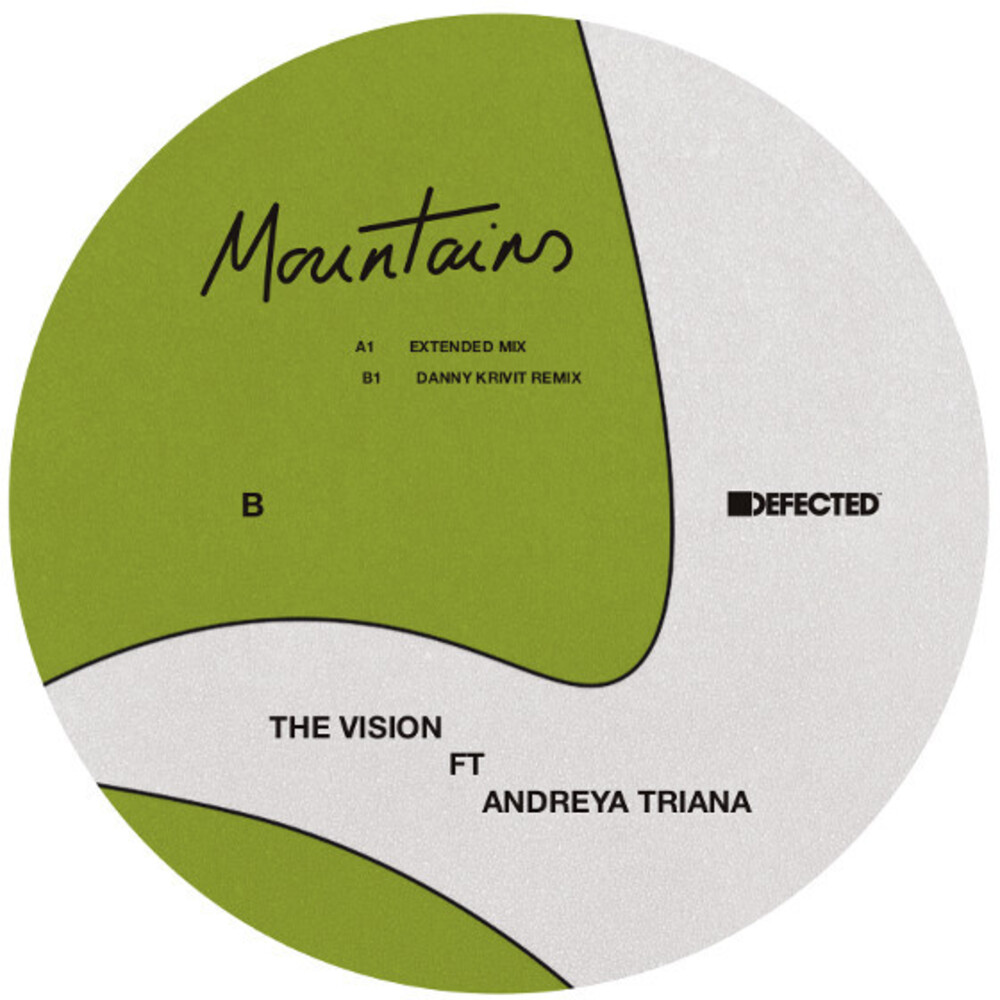 Vision / Andreya Triana - Mountains