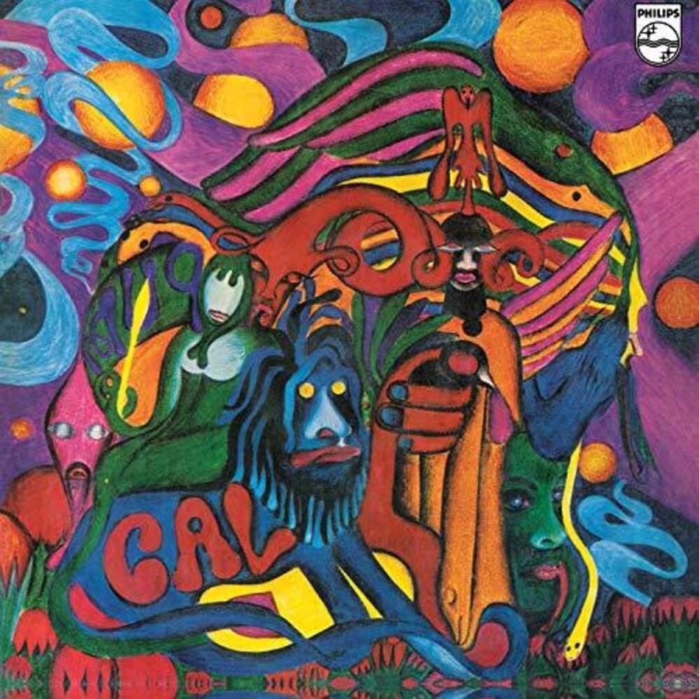 Gal Costa - Gal (1969)