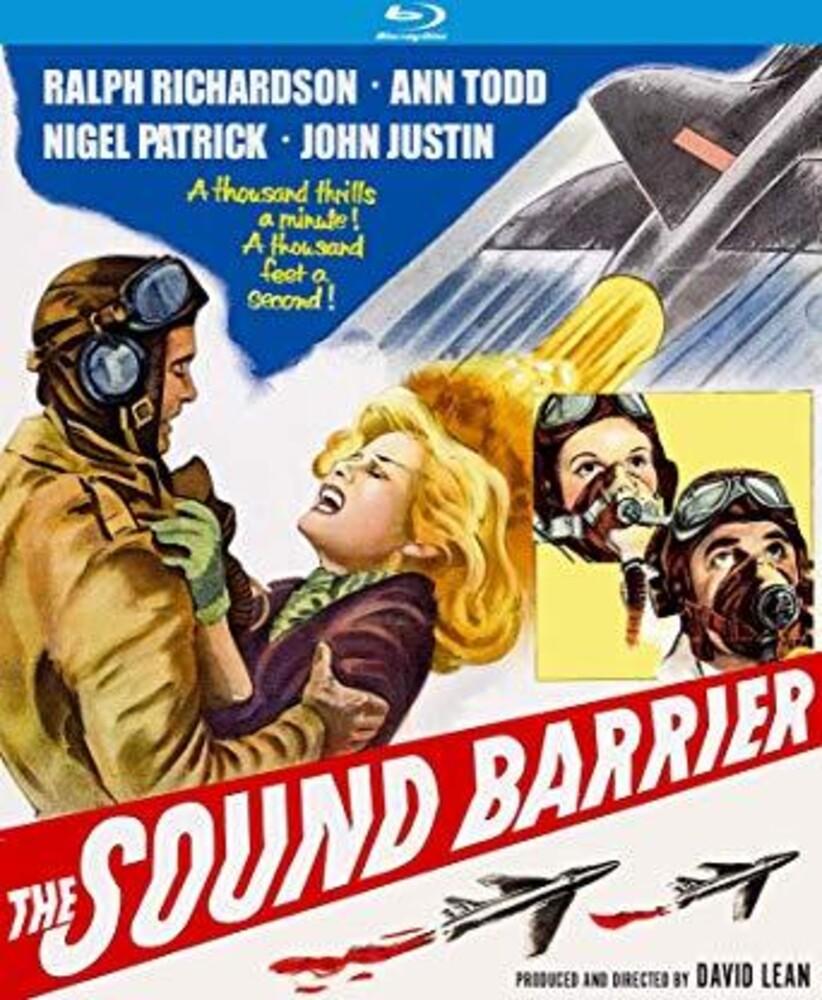 - Sound Barrier (1952)