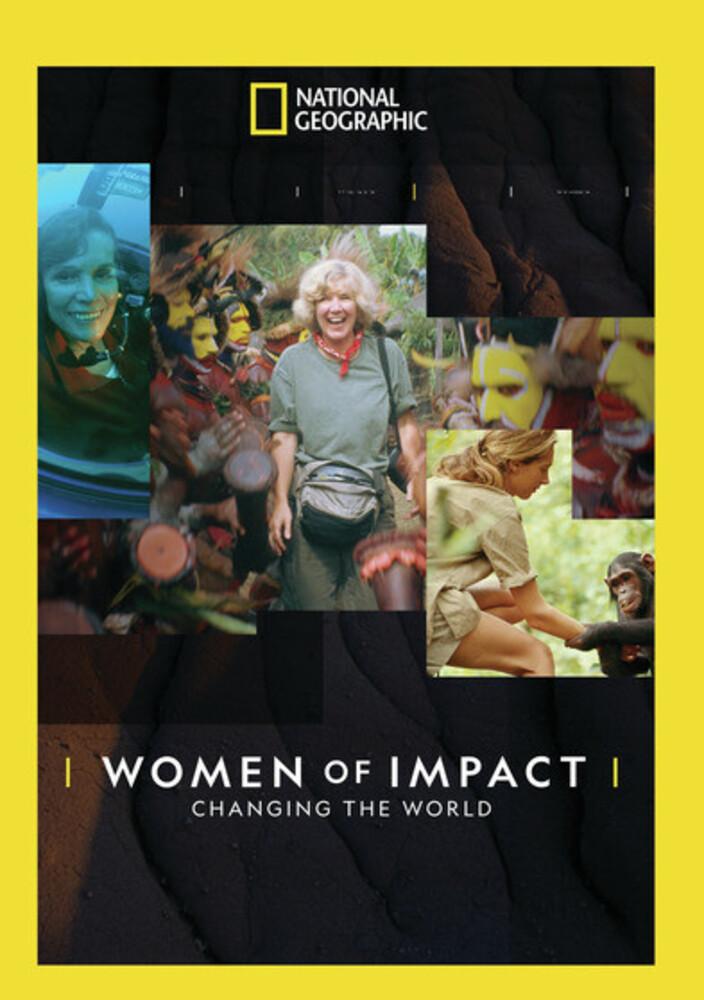 Women of Impact - Women Of Impact