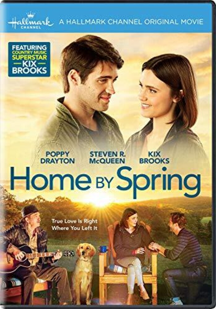 Home by Spring DVD - Home By Spring / (Ac3 Dol Ws)