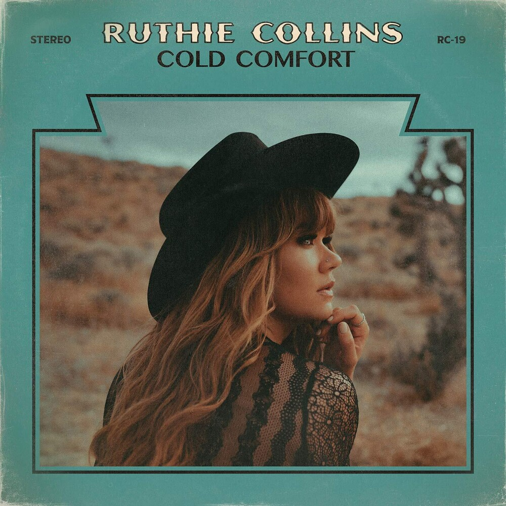 Ruthie Collins - Cold Comfort [LP]