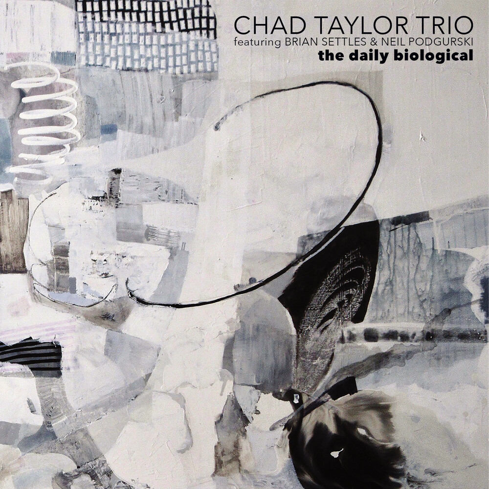 Chad Taylor / Settles,Brian / Podgurski,Neil - Daily Biological