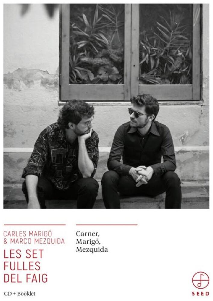 Carles Marigó - Les Set Fulles Del Faig
