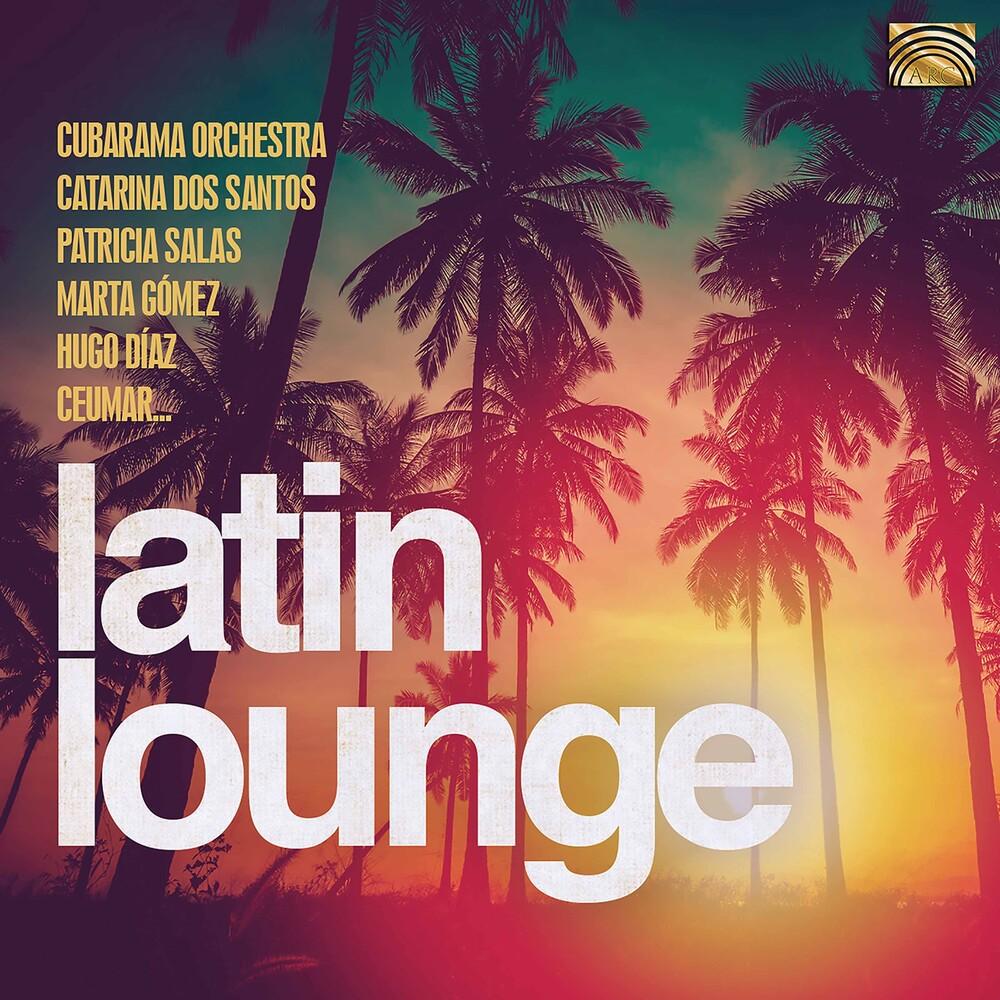 Latin Lounge / Various - Latin Lounge / Various
