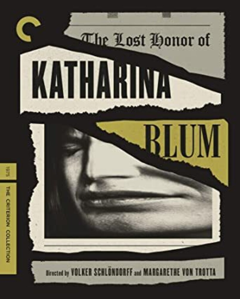 Mario Adorf - Criterion Collection: Lost Honor Of Katharina Blum