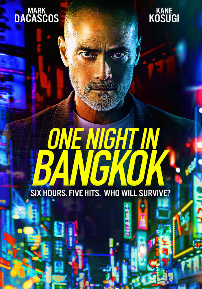 One Night in Bangkok - One Night In Bangkok