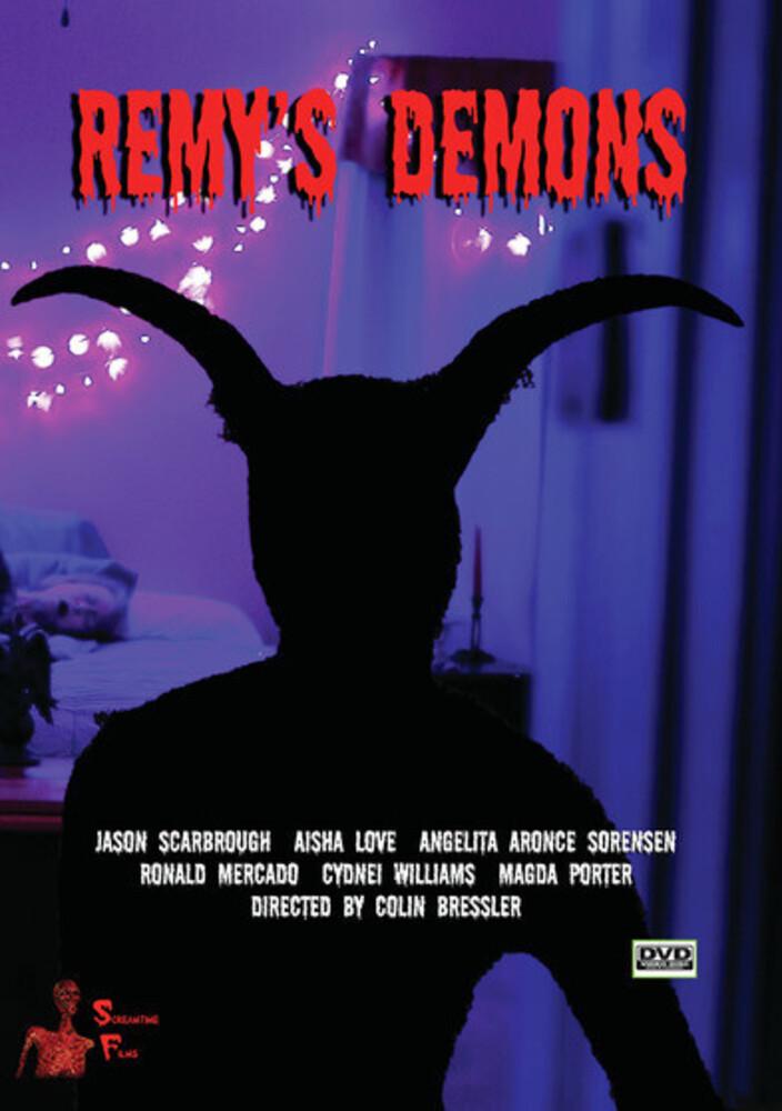 Remy's Demons - Remy's Demons / (Mod)