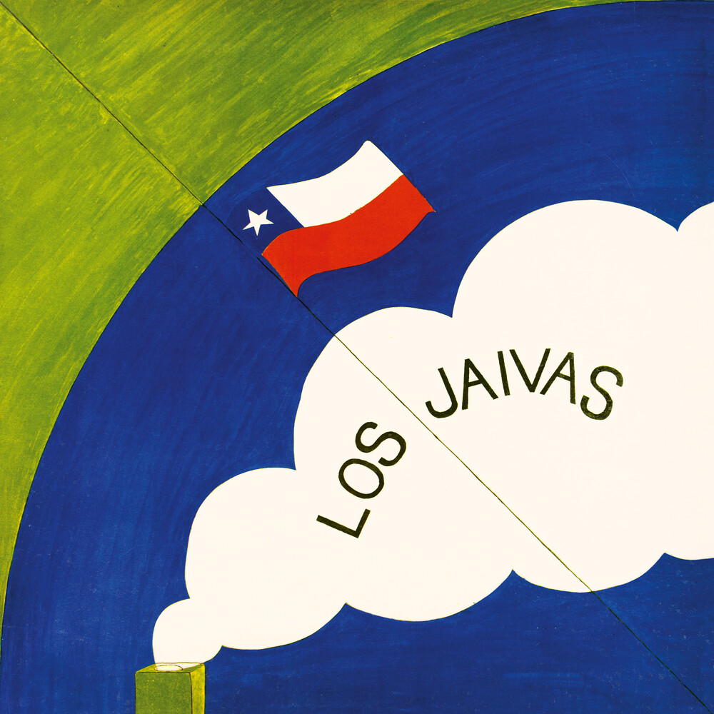 Los Jaivas - Los Jaivas