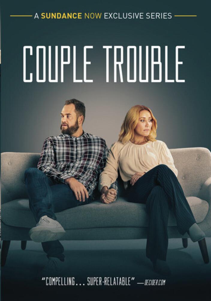 Couple Trouble: Season 1 - Couple Trouble: Season 1 (2pc) / (Mod)
