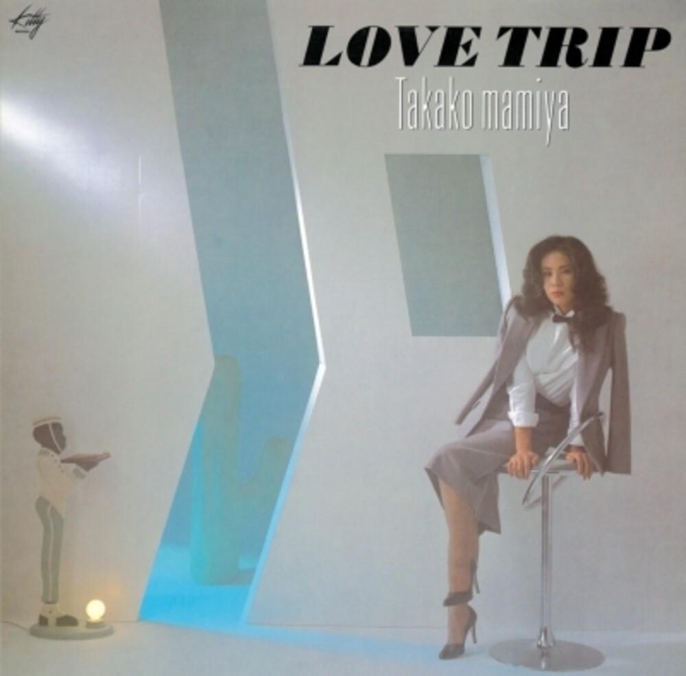 Takako Mamiya - Love Trip