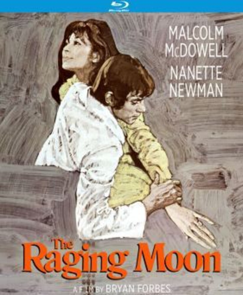 - Raging Moon (1971)