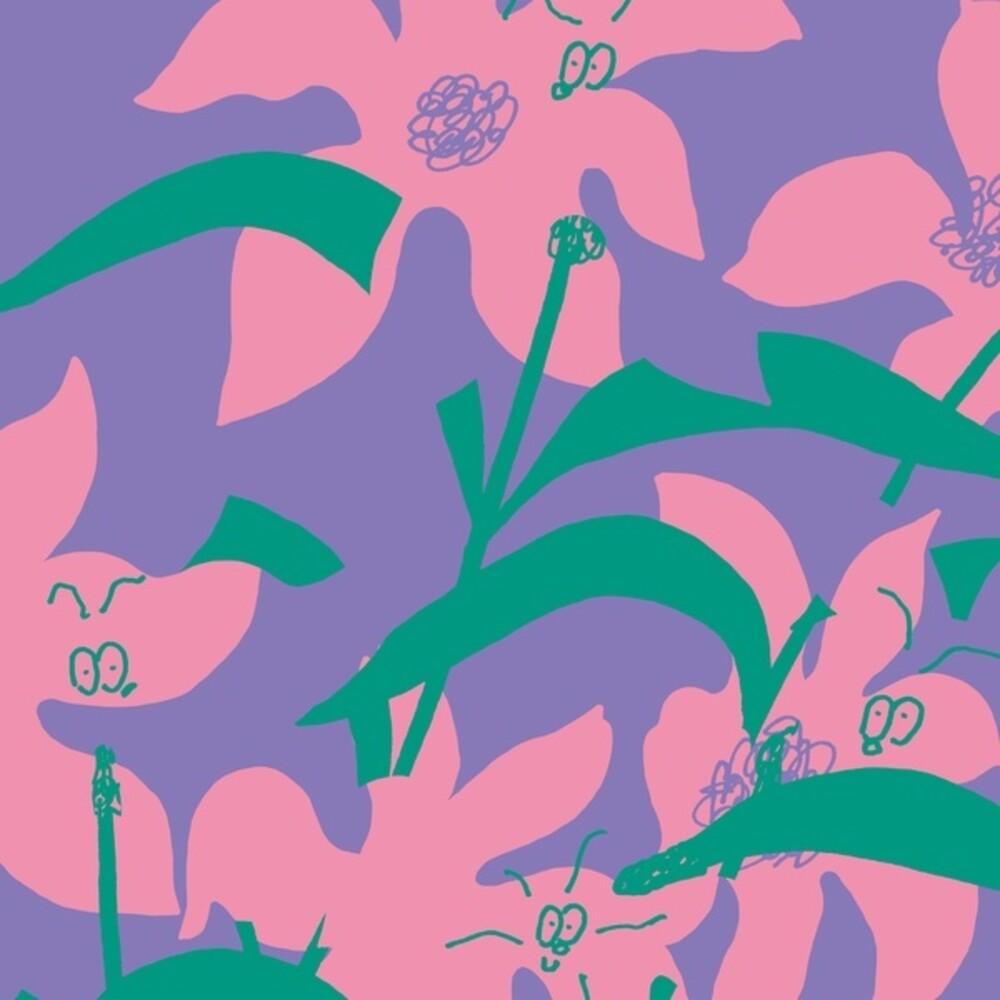 Sau Poler - Blooms