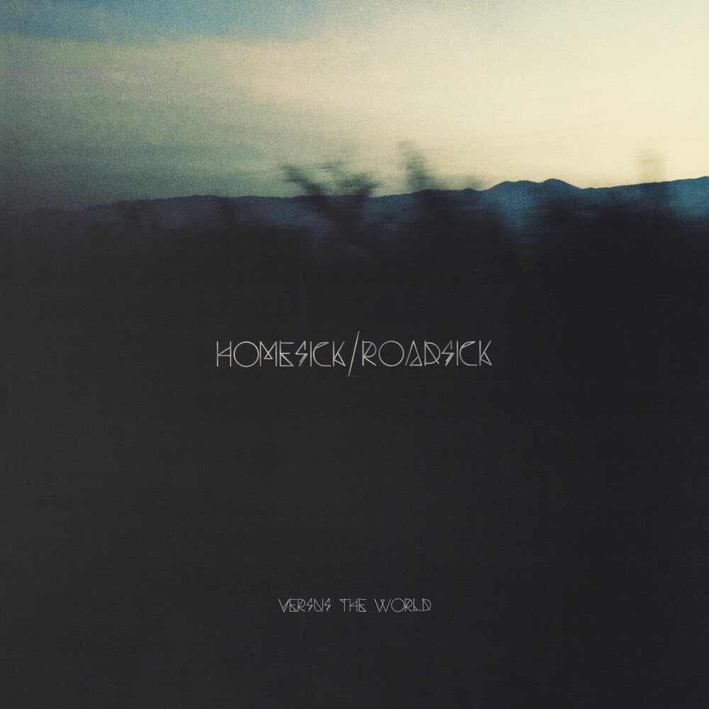 Versus The World - Homesick / Roadsick [Colored Vinyl]