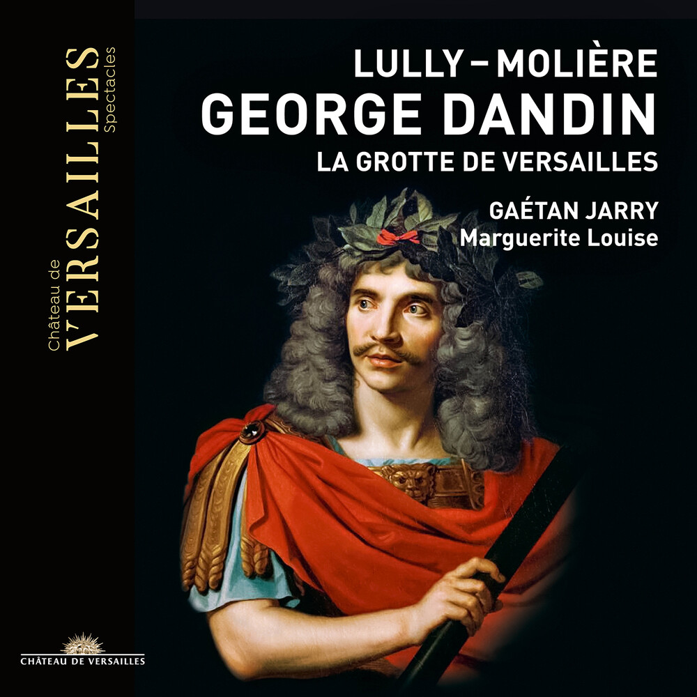 Lully / Jarry - George Dandin