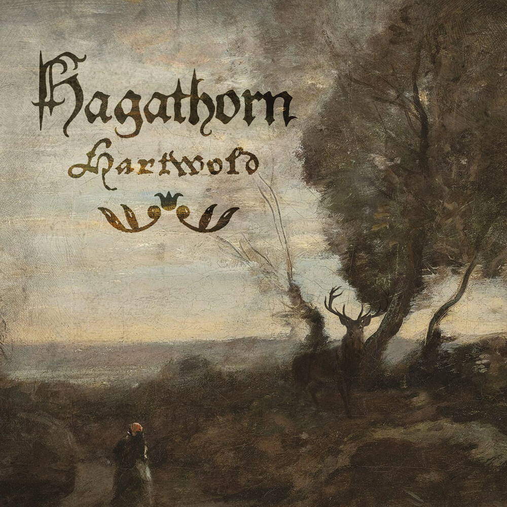 Hagathorn - Hartworld