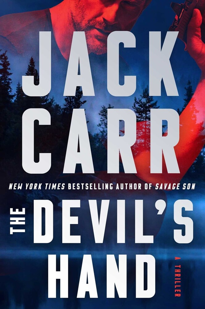 - The Devil's Hand: A Thriller