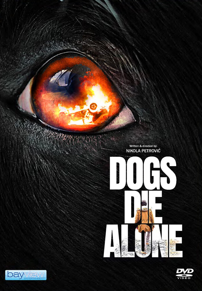Dogs Die Alone - Dogs Die Alone / (Sub)
