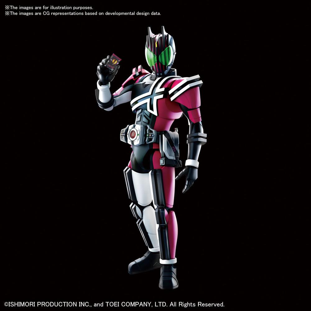 Bandai Hobby - Bandai Hobby - Figure-Rise Standard Masked Rider Decade