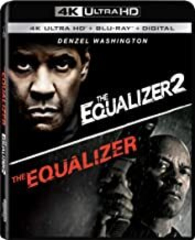 Equalizer / Equalizer 2 - The Equalizer / The  Equalizer 2