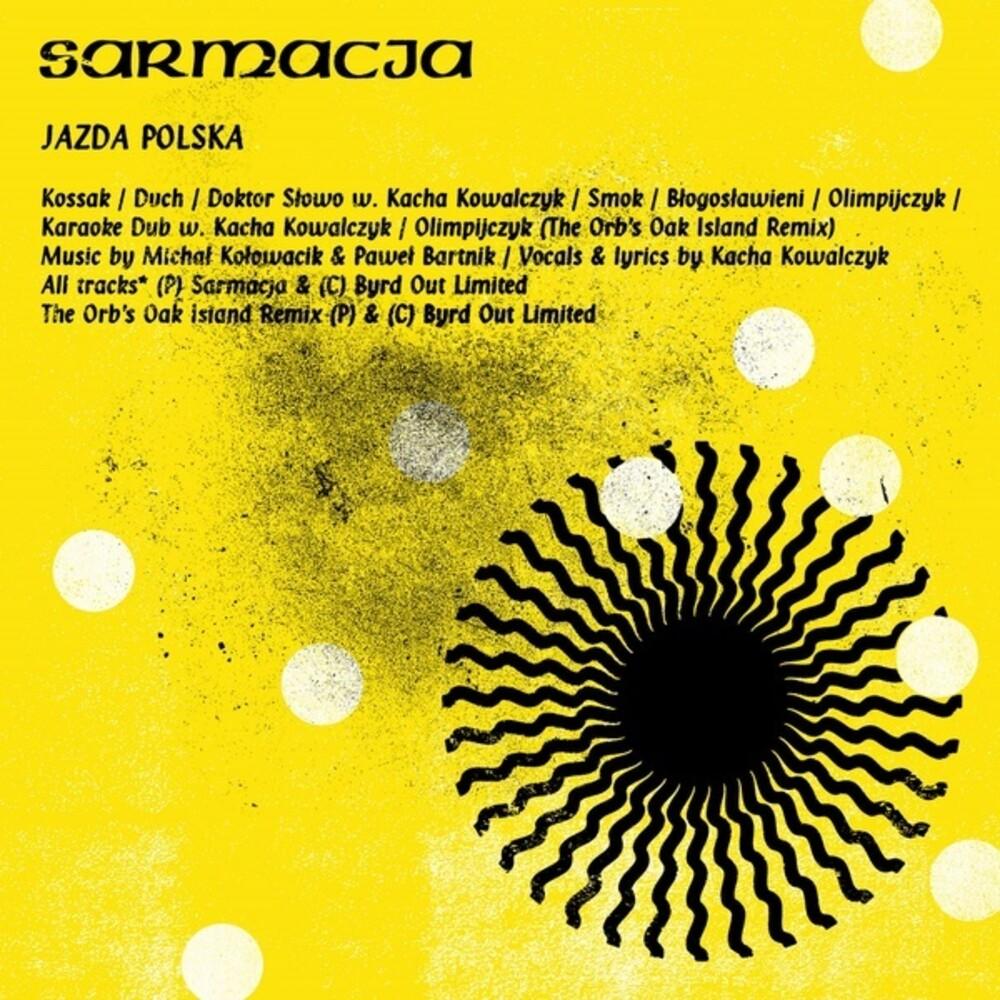 Sarmacja - Jazda Polska