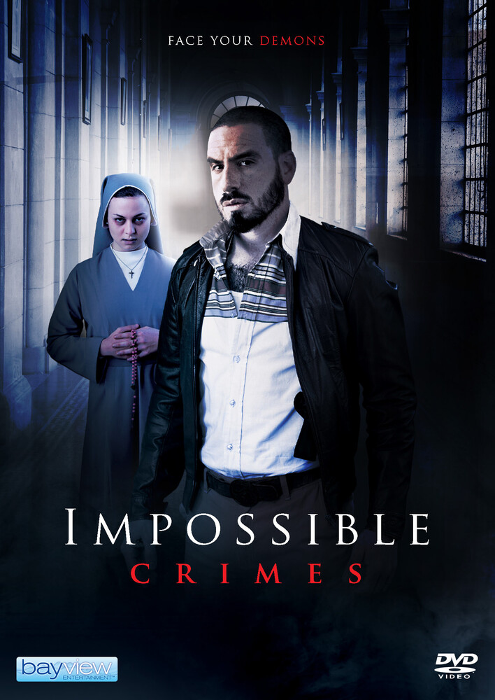 Impossible Crimes - Impossible Crimes / (Sub)