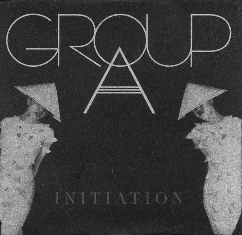Group A - Initiation (Uk)