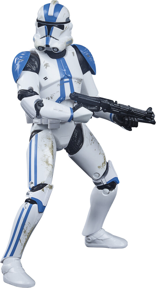 SW Bl Archive Colorado - Hasbro Collectibles - Star Wars Black Series Archive 501st Legion Clone Trooper