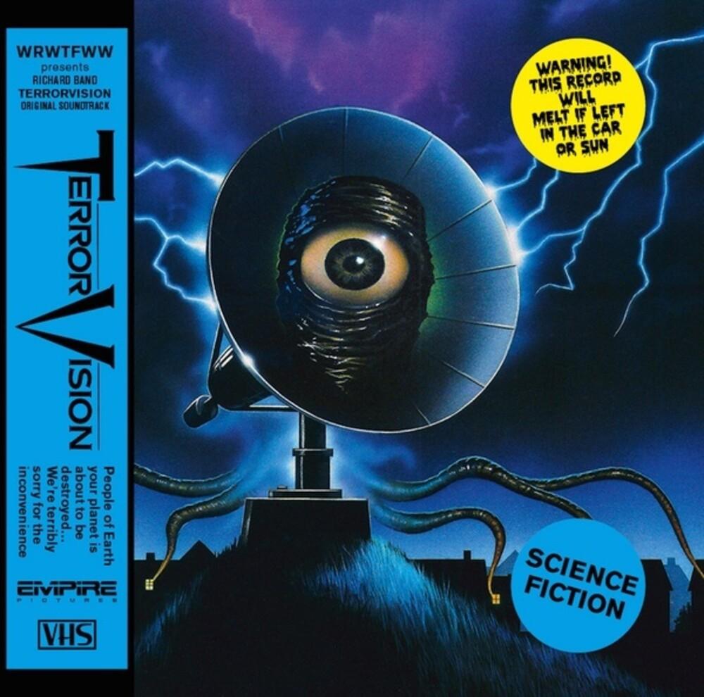 Terrorvision / OST - Terrorvision / O.S.T.
