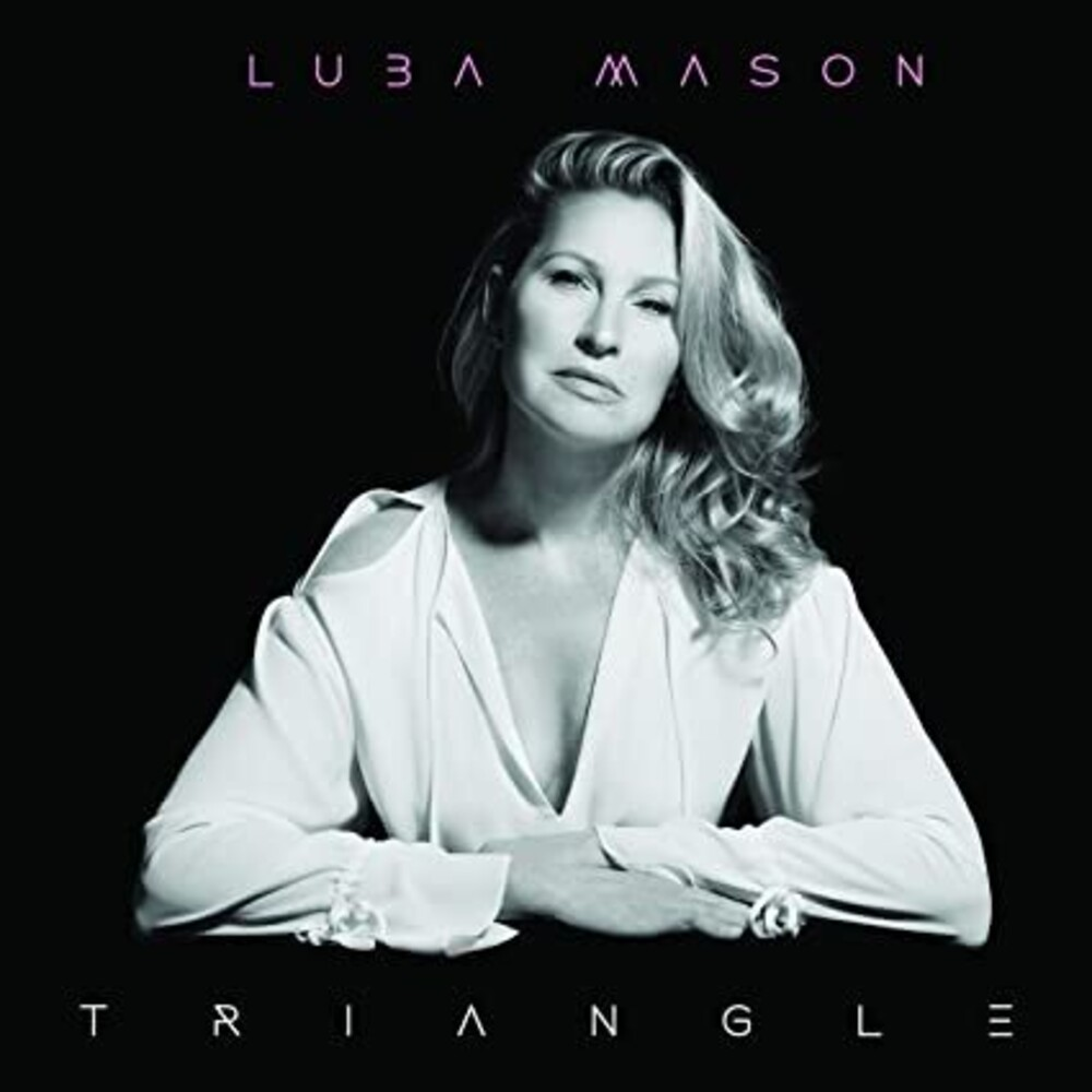 Luba Mason - Triangle (Blk) [Limited Edition]