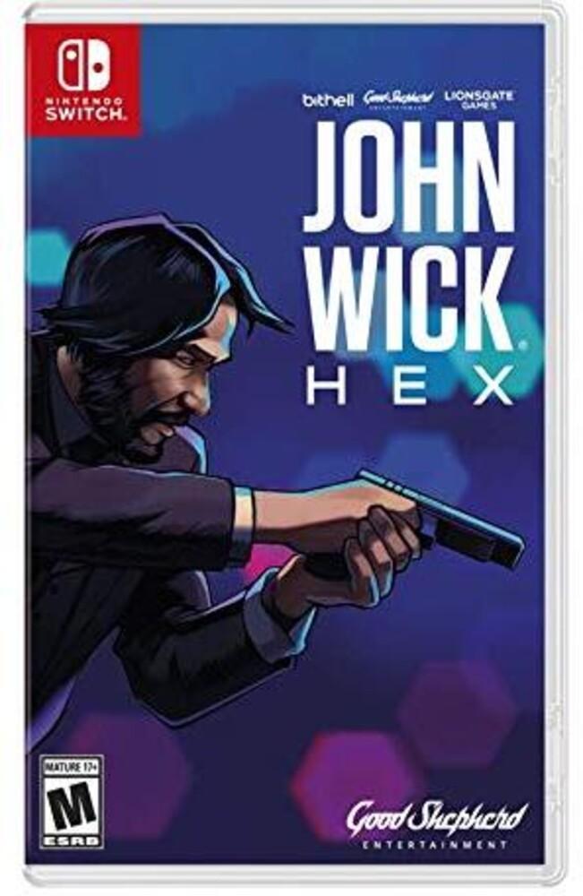 Swi John Wick Hex - Swi John Wick Hex