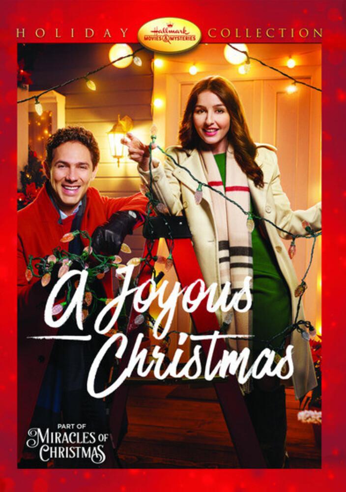- Joyous Christmas / (Mod)