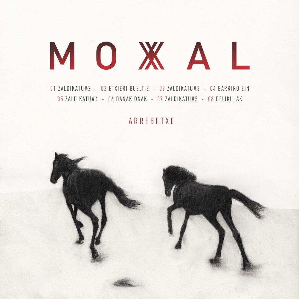 Moxal - Arrebetxe