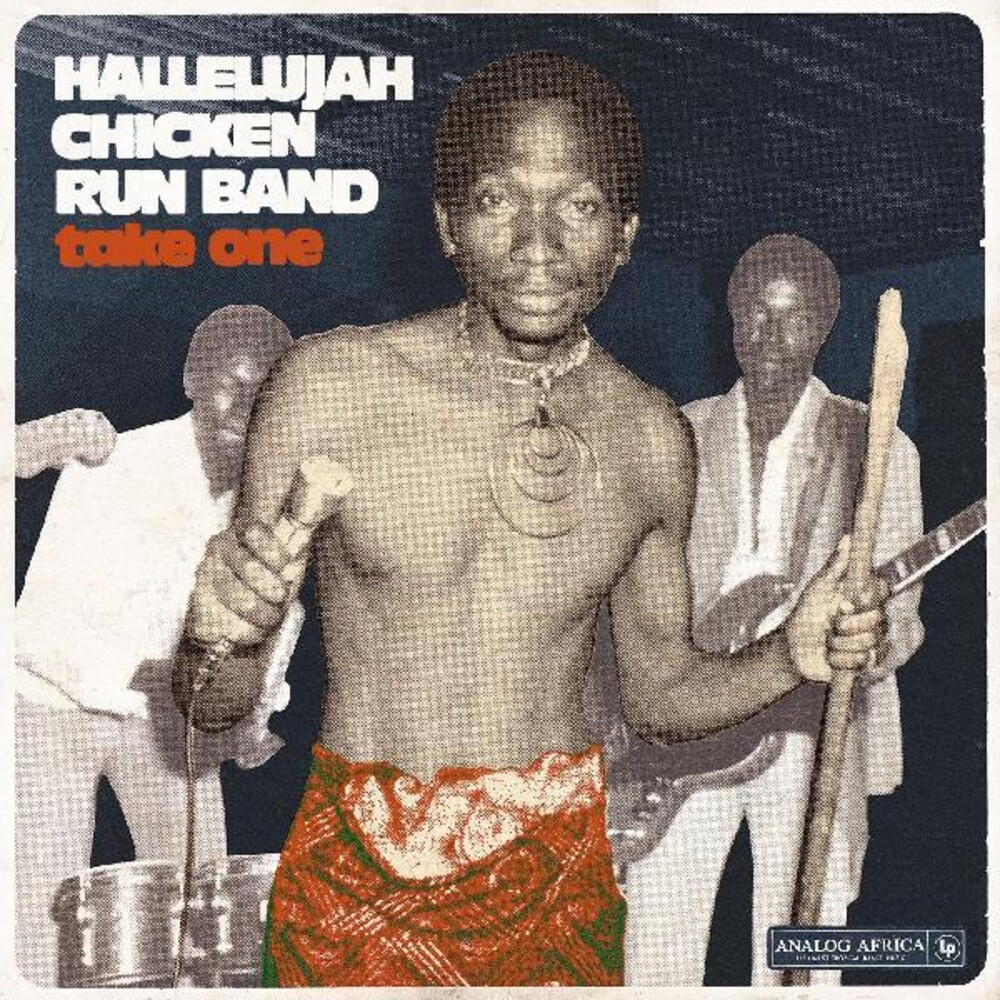 Hallelujah Chicken Run Band - Take One Hallelujah Chicken Run Band (Gate) [180 Gram]