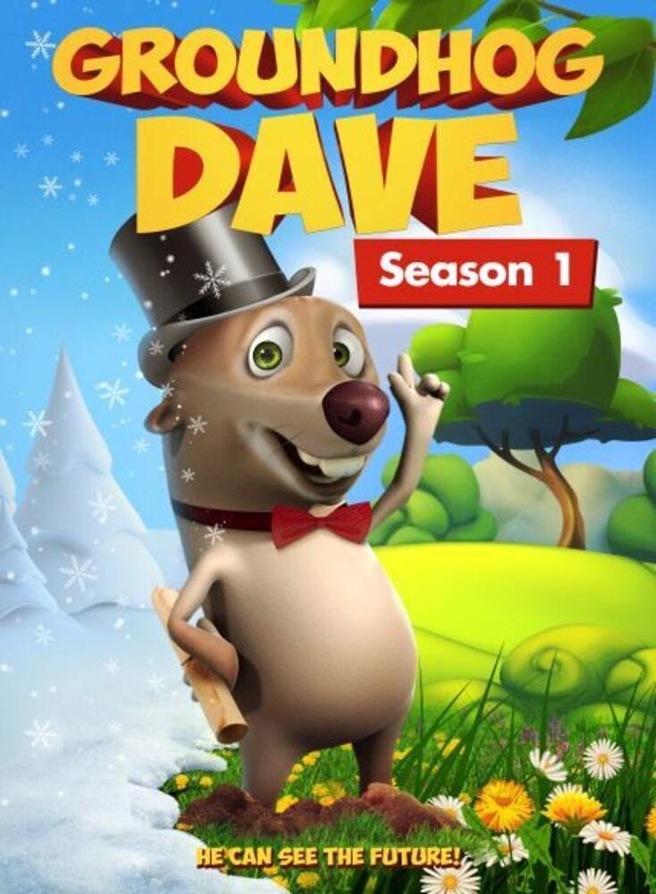 Groundhog Dave Season 1 - Groundhog Dave Season 1