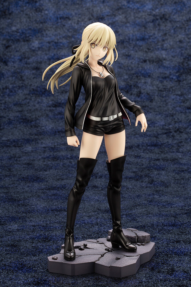 Fate/Grand Order - Saber/Altria Pendragon Casual - Kotobukiya - Fate/Grand Order - Saber/Altria Pendragon (Alter) CasualVersion
