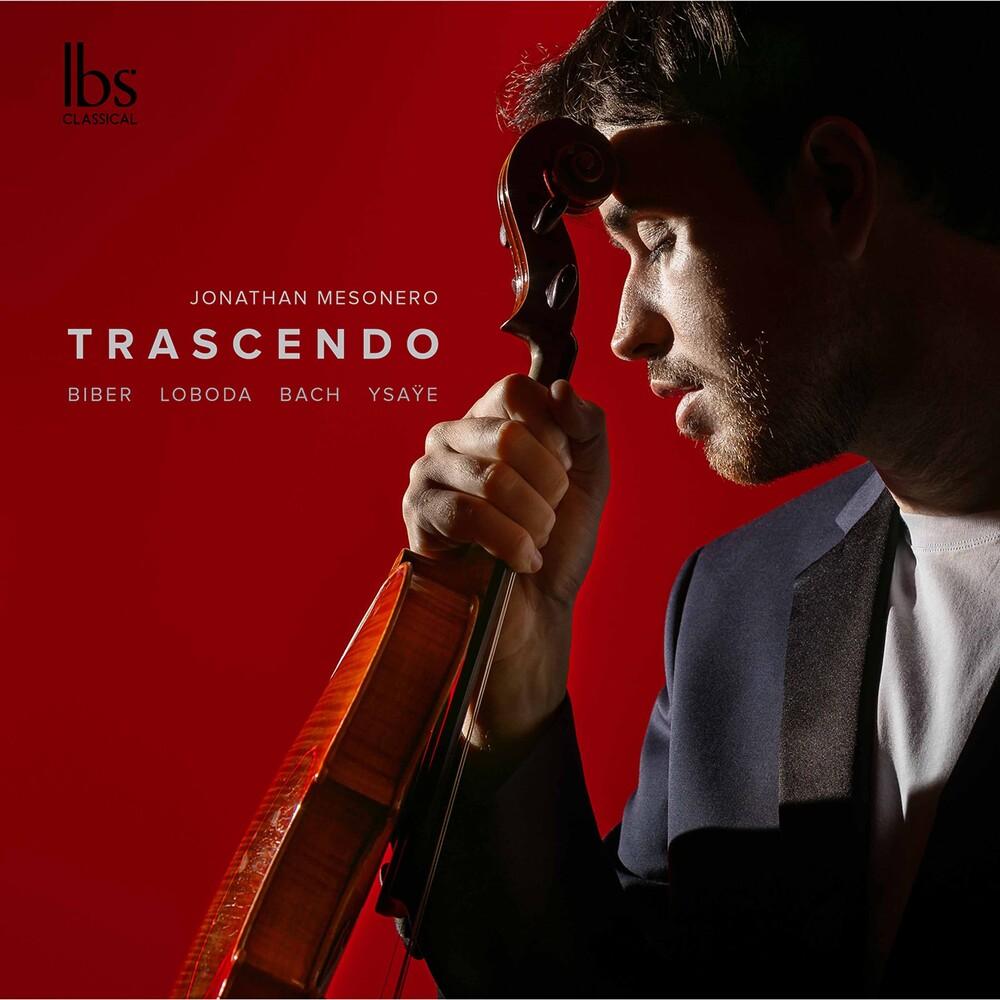 Biber / Mesonero - Trascendo