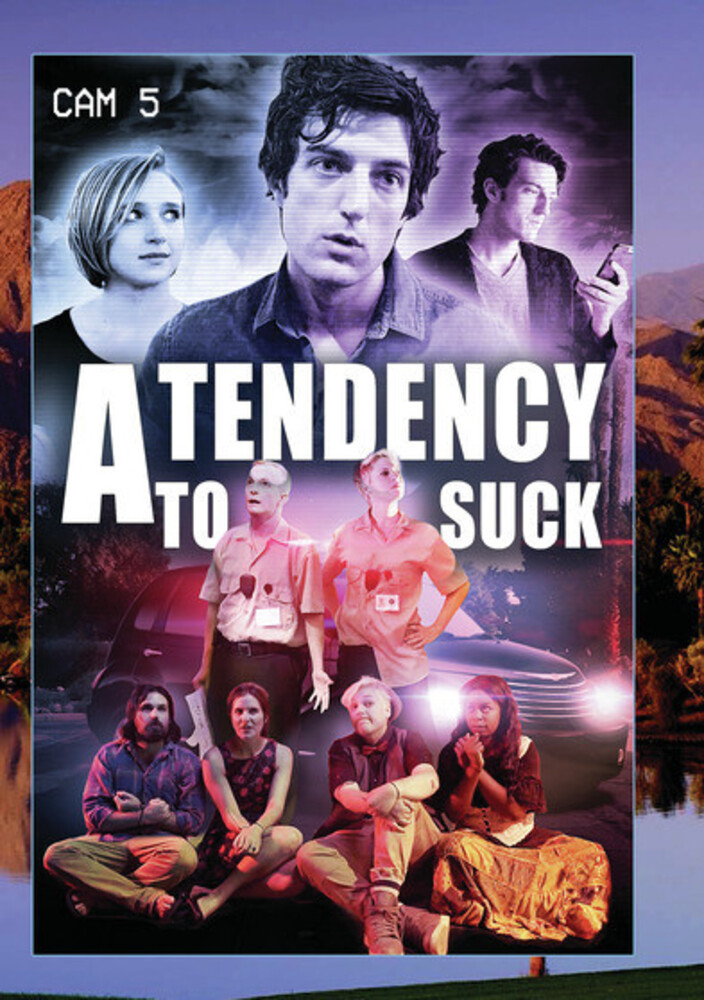 Tendancy to Suck - Tendancy To Suck / (Mod)