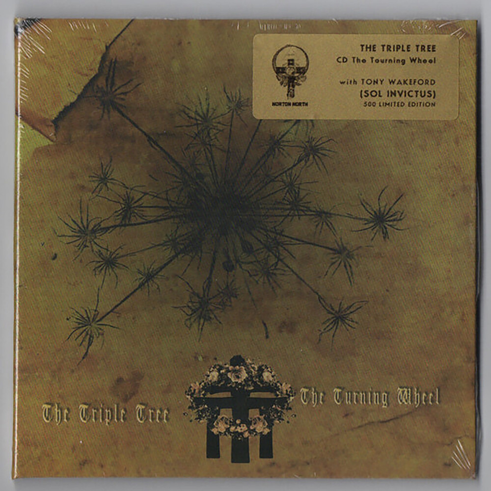 Triple Tree - The Turning Wheel