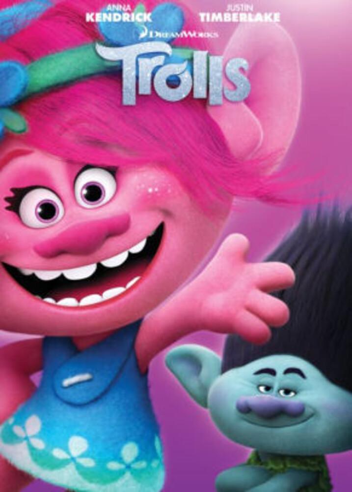 Trolls - Trolls / (Mcsh)