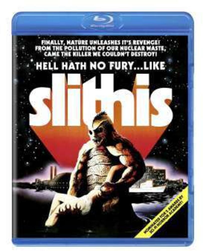 Slithis (1978) - Slithis