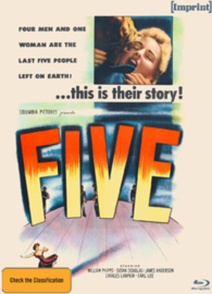 Five - Five / (Ltd Aus)
